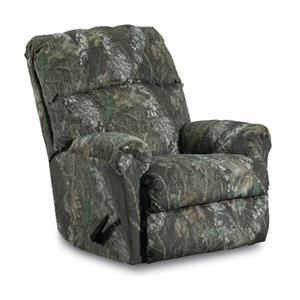 Lane Rocker - Lane Mossy Oak Camo