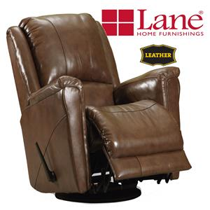 Lane Rocker Recliners Bryce Rocker
