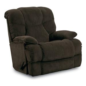 Luck Power Rocker Recliner