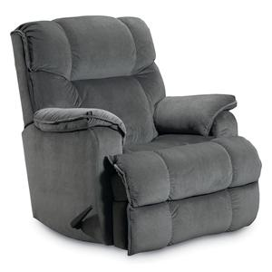 ComfortKing&reg Rancho Rocker Recliner