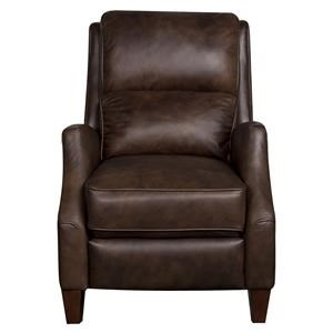 Lane Ryker Ryker High Leg Leather-Match* Recliner