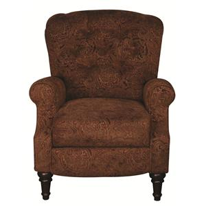 Lane Sadie Sadie High Leg Recliner