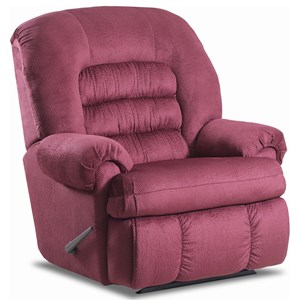Lane Sherman ComfortKing® Wall Saver® Recliner