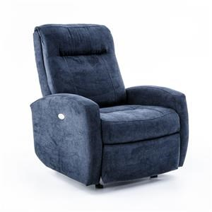 Lane Skylar Power Rocker Recliner