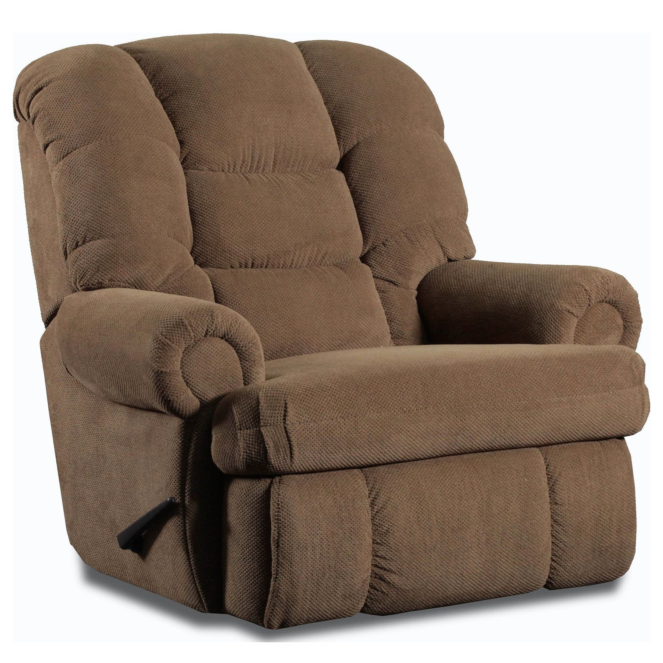 Lane Stallion Comfortking Wall Saver Recliner With Power Recline