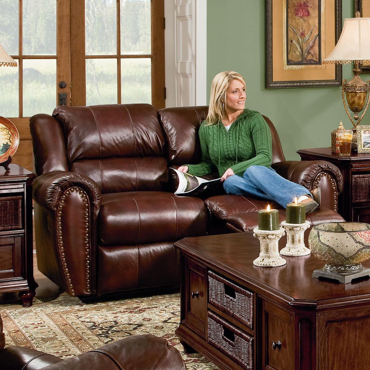 Swell Summerlin Double Reclining Loveseat Gmtry Best Dining Table And Chair Ideas Images Gmtryco