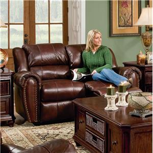 Lane Summerlin Double Reclining Loveseat