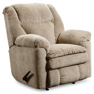 Lane Talon Rocker Recliner W/Swivel