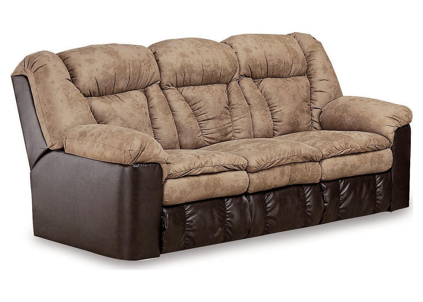 Lane Talon Lane Double Reclining Sofa Mueller Furniture Reclining Sofa