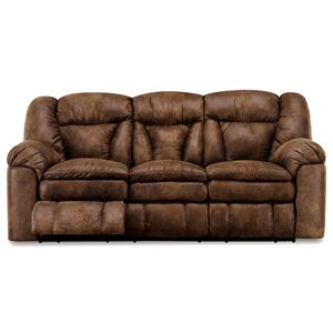 Lane Talon  Double Reclining Sofa
