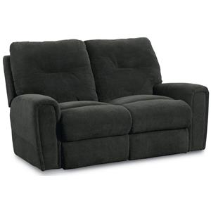 Lane Tara Power Double Reclining Loveseat
