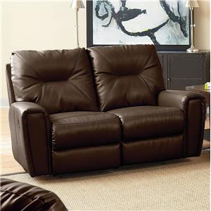 Lane Tara Double Reclining Loveseat