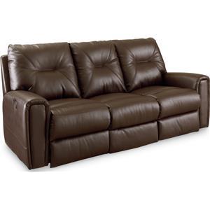 Lane Tara Double Reclining Sofa