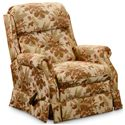 Lane Wallsaver Recliners Carolina Casual Power Wall Recliner  - 1301P