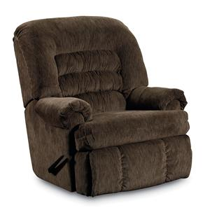 Lane Wallsaver - Lane Sherman Wallsaver Recliner