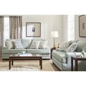 Lane Whitehaven Stationary Living Room Group - Item Number: 8022 Living Room Group 5
