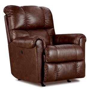 Lane Express Eureka Power Rocker Recliner