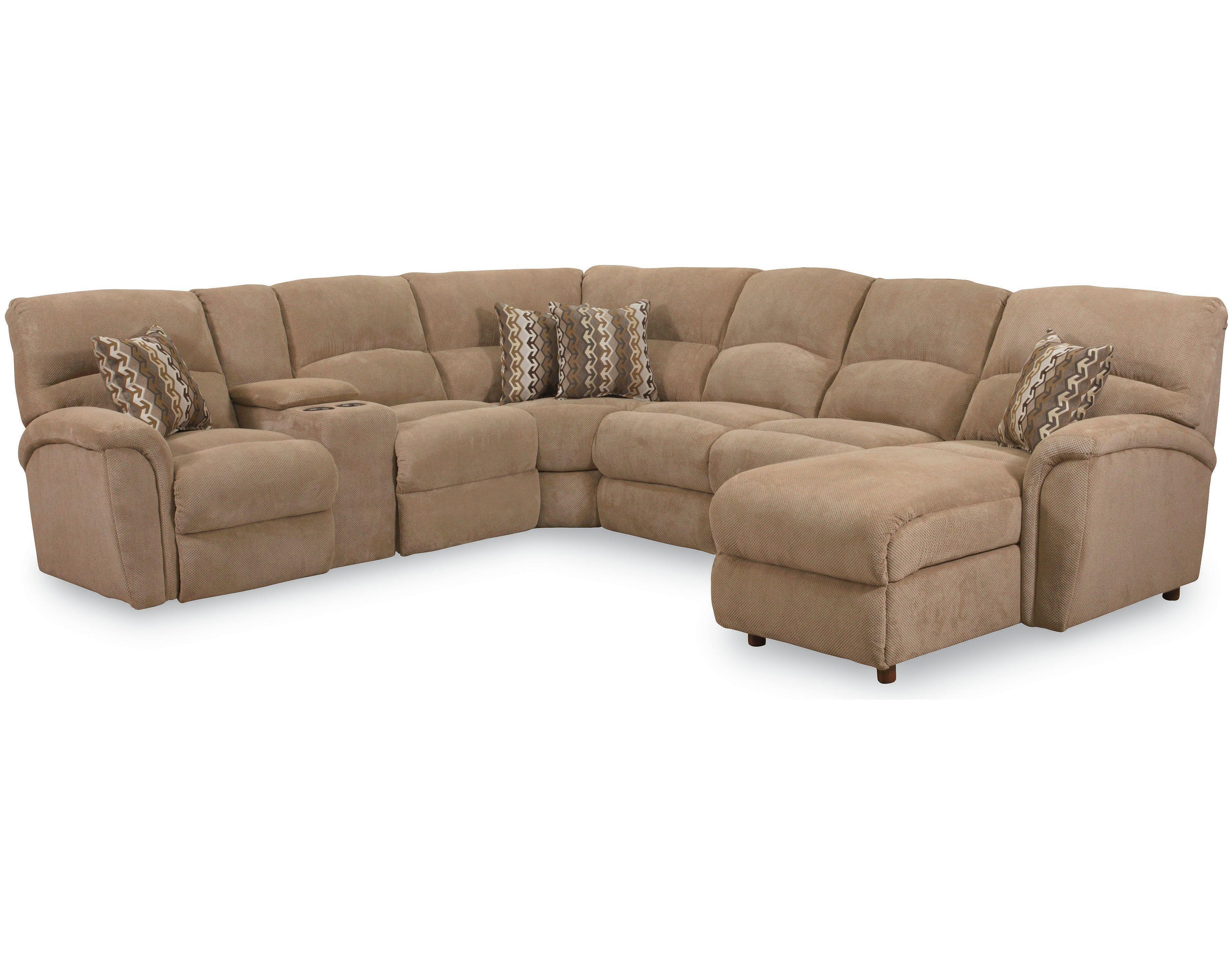 Lane express grand torino transitional 4 piece sectional for 4 piece sectional sofa with chaise