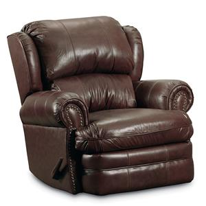 Lane Express Hancock <b>Quick Ship</b> Rocker Recliner
