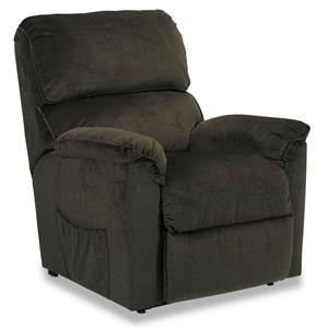 Lane Express Harold Power Lift Recliner