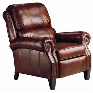 Lane Express Hogan <b>Quick Ship</b> Hi-Leg Recliner