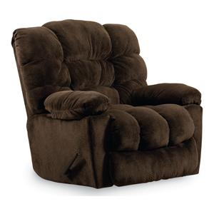 Lane Lucas <b>Quick Ship</b> Rocker Recliner