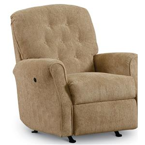 Lane Priscilla Rocker Recliner