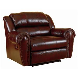 Lane Summerlin <b>Quick Ship</b> Snuggler Recliner