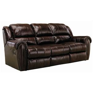 Lane Summerlin <b>Quick Ship</b> Reclining Sofa