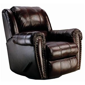 Lane Summerlin <b>Quick Ship</b> Glider Recliner