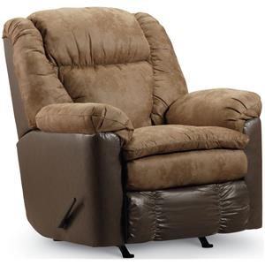 Lane Express Talon Rocker Recliner