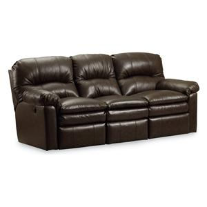 Lane Touchdown  <b>Quick Ship</b> Reclining Sofa
