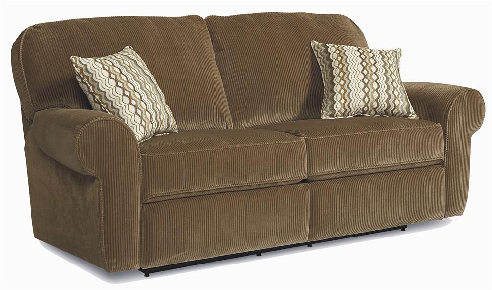 Lane Megan Double Reclining Sofa