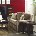 Lane Megan Double Reclining Sofa - 343-39