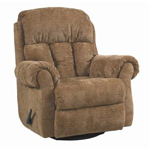 Hawkeye Rocker Recliner