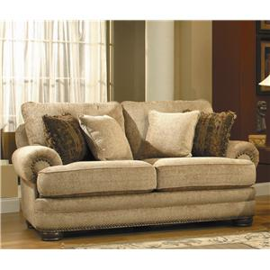 Lane Stanton Stationary Loveseat