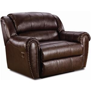 Lane Summerlin Snuggler Recliner