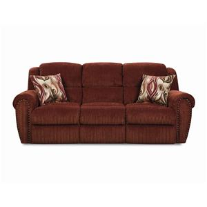 Lane Summerlin Double Reclining Sofa