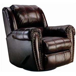 Lane Summerlin Matching Glider Recliner