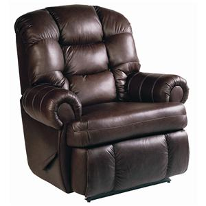 ComfortKing&reg Stallion Wallsaver Recliner