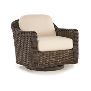 Lane Venture South Hampton  Swivel Glider Lounge Chair