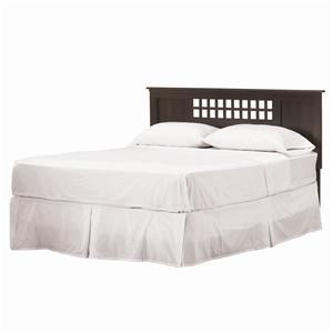 Lang Bayfield Queen Panel Headboard
