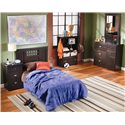 Lang Bayfield Twin Panel Headboard - Item Number: BAY-01-H20-T
