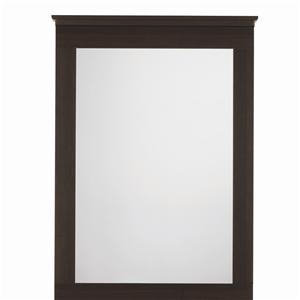 Lang Bayfield Panel Mirror