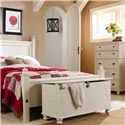 Lang Echo Bay End of Bed Storage Trunk