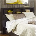 Lang Hudson King Shadow Headboard - Item Number: HUD-55-HB12-K
