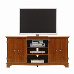 Lang Leeward 4 Door Media Console