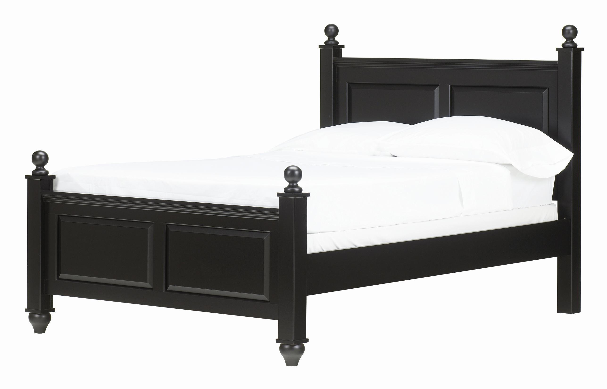 Lang Madison Twin Post Bed  - Item Number: MAD-B-BA30-T