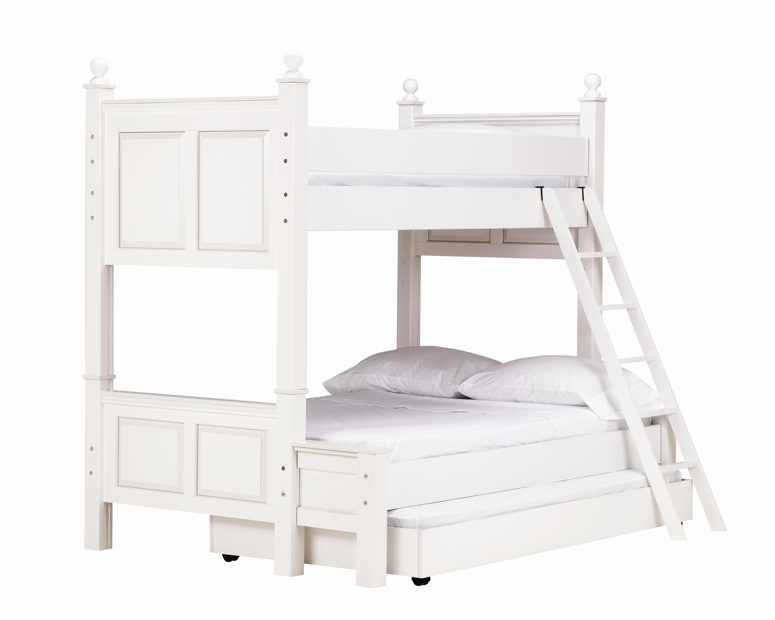 Lang Madison Mad W Bba70 Ft Twin Over Full Bunk Bed Assembly