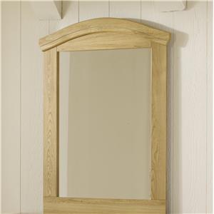 Lang Oak Creek Mirror
